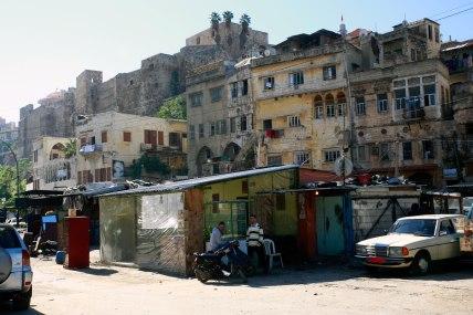 Tripoli, Northern Lebanon